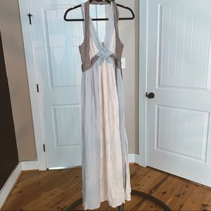 Altair's State Maxi dress